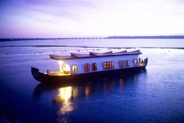 Honeymoon Destinations in India in May