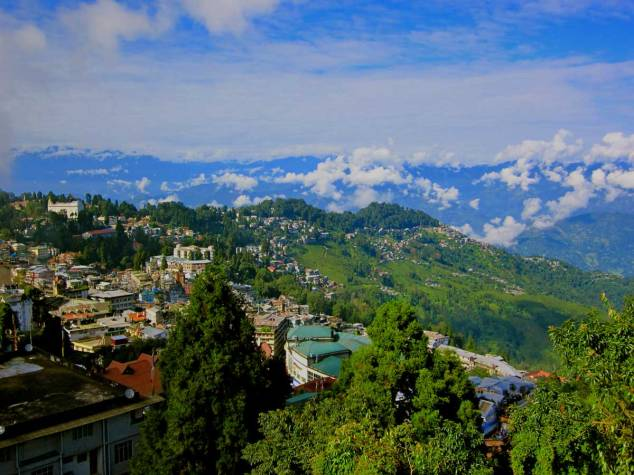 Best Honeymoon Destinations in India in May