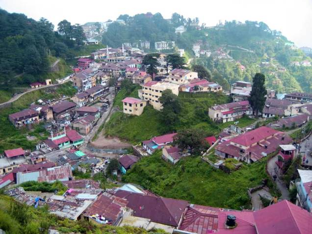 Most Popular Hill Stations in India