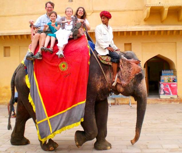 India Family Holiday Packages