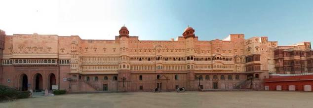 Rajasthan Forts List