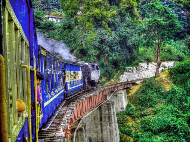 Summer Holiday Destinations in India 2016