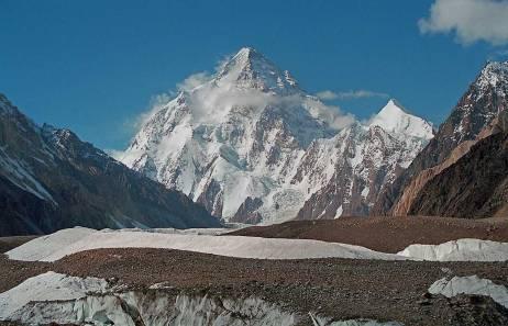 Image result for Saltoro KangriPeak