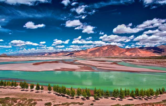 Top 10 Beautiful Rivers of India