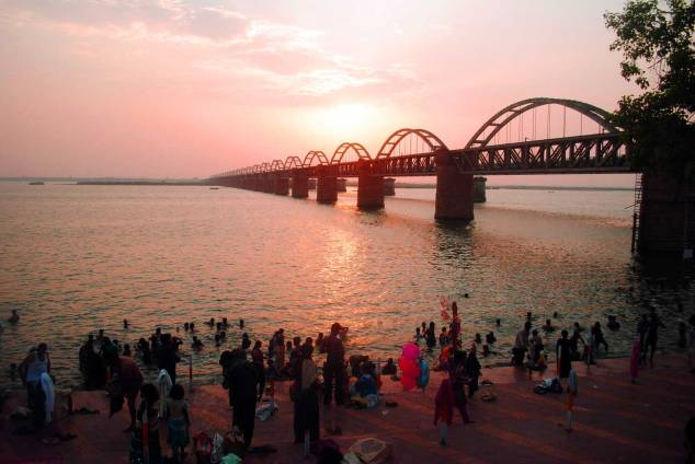 Biggest Major Rivers of India
