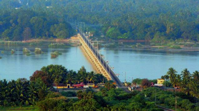 Most Sacred Rivers of India