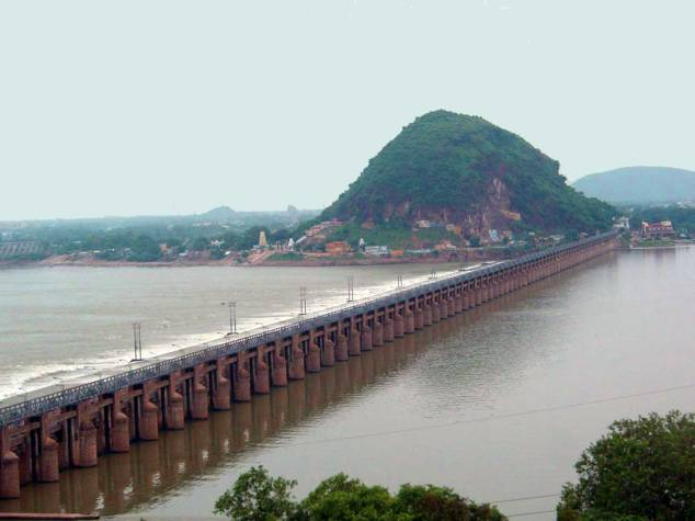 List of Main Rivers of India