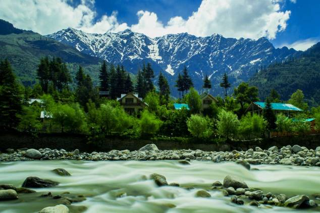 Coldest Places in India for Honeymoon