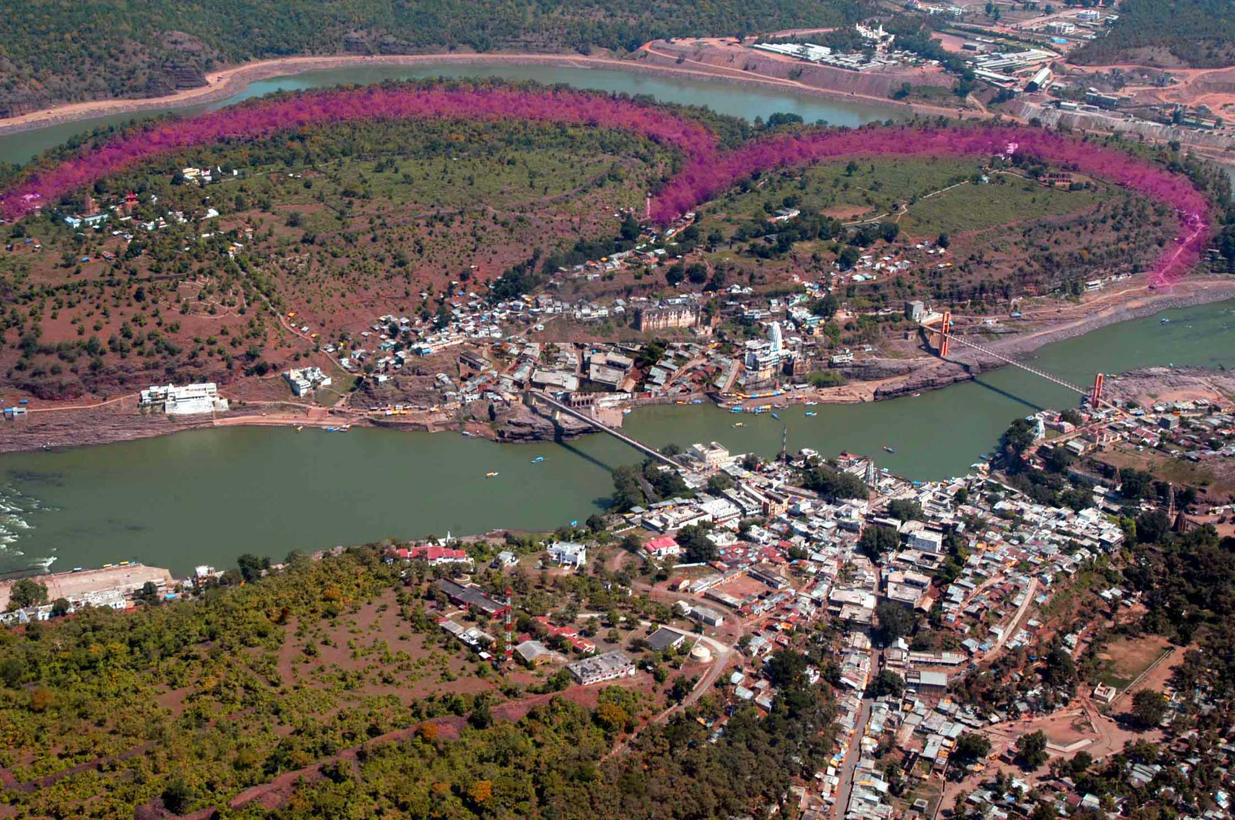 List Of Top 10 Rivers In India Indiavisitonline