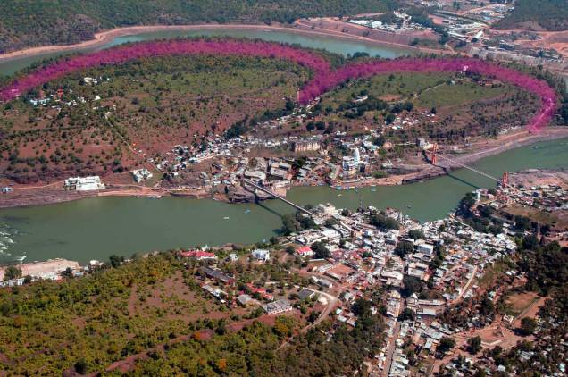List of Rivers of India and Their Origin