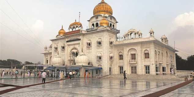 bangla-sahib-gurudwara