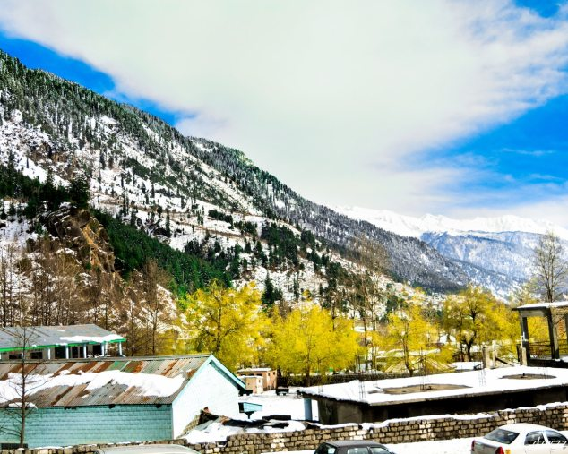Top honeymoon destinations in north east India