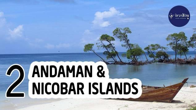 Andaman Nicobar Honeymoon 2019