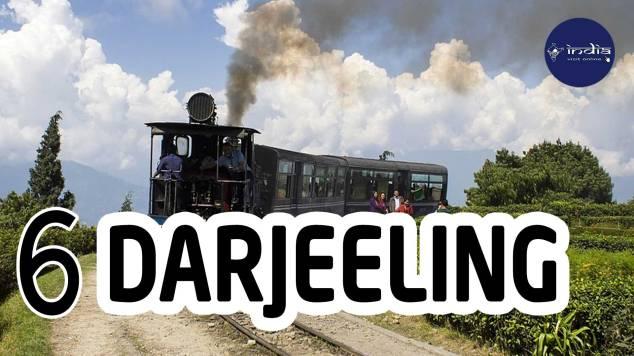 Darjeeling Honeymoon 2019