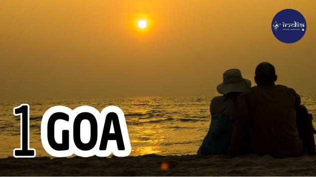 Goa Honeymoon 2019
