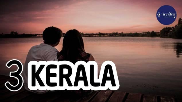 Kerala Honeymoon 2019