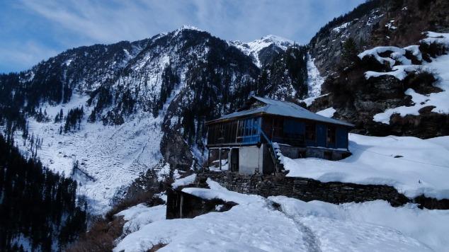 Manali Himachal Pradesh