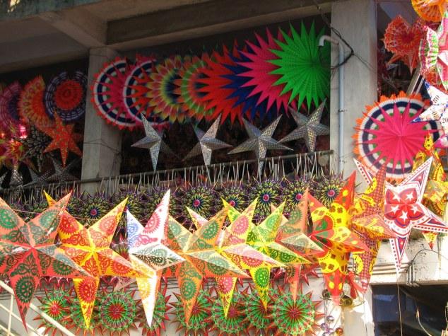 Kerala Christmas places India