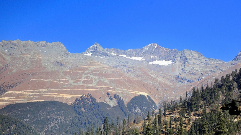 Explore Adventure, Culture and Serenity Himachal Pradesh Tours