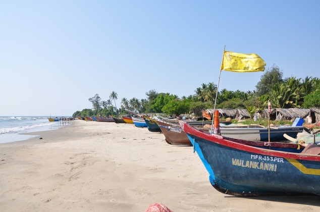 Goa Summer Destinations in India