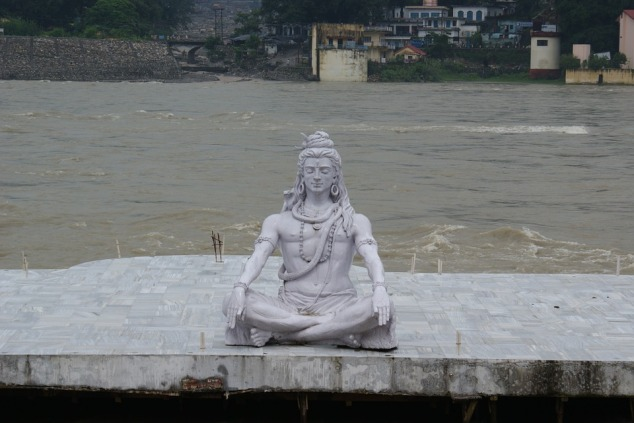 Rishikesh Summer Destinations in India