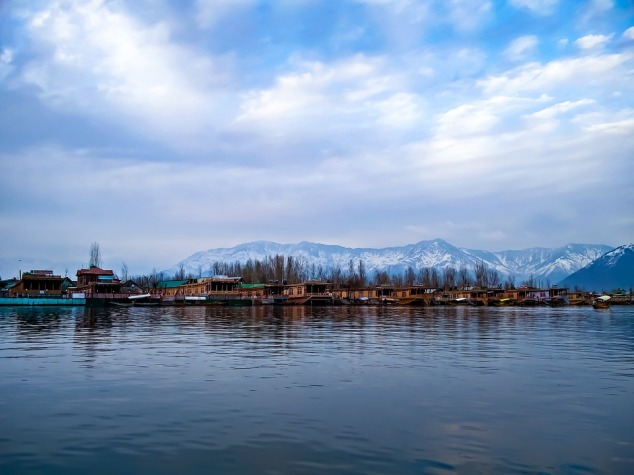 Srinagar Summer Destinations in India
