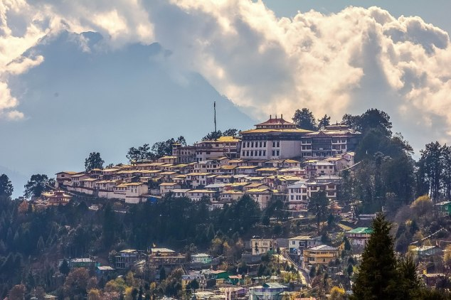 Tawang Summer Destinations in India